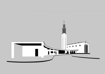 church modern