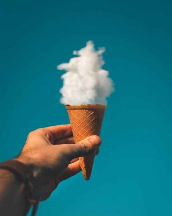 cloud cone