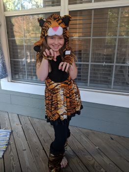 ashlyn tiger