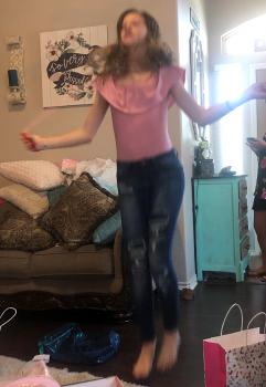 jad jumping